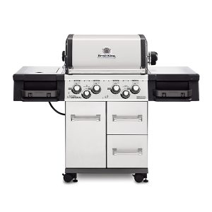 Broil King Imperial 490 inox