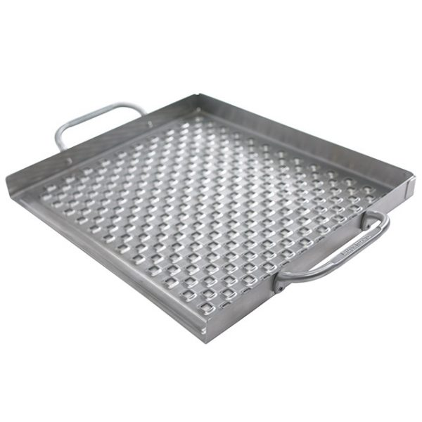 BROIL-KING-BAKPLAAT-INOX-GEPERFOREERD
