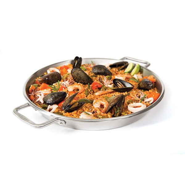 BROIL-KING-PAELLA-PAN