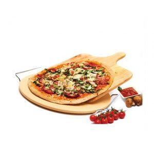 GRILLPRO-PIZZA-GRILL-STEEN-DIAM.-33-CM