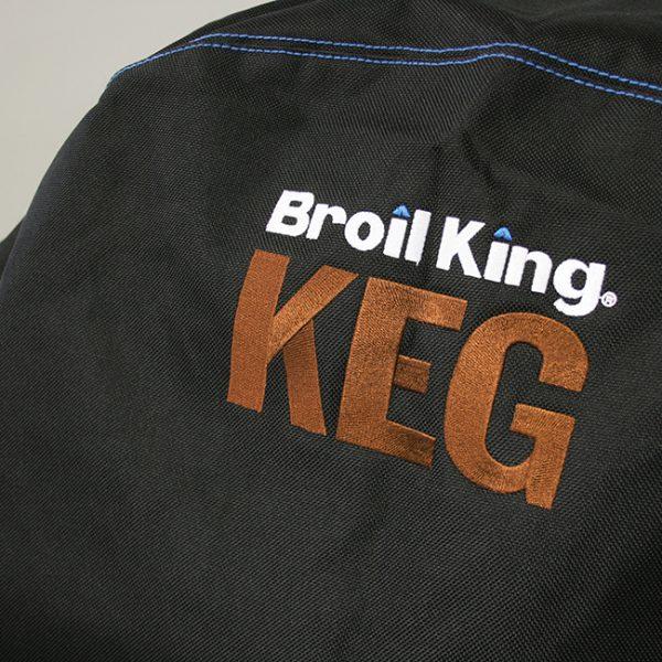 Broil King Hoes Keg